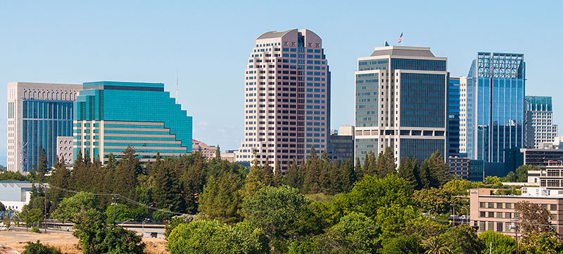 Sacramento location of Quest Technology