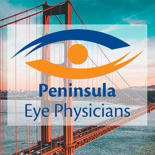 Peninsula Eye Physicians logo