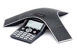 Polycom SoundStation Conference phones