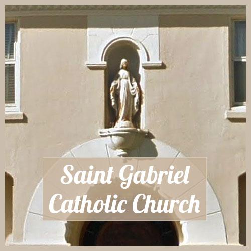 Saint Gabriel Church
