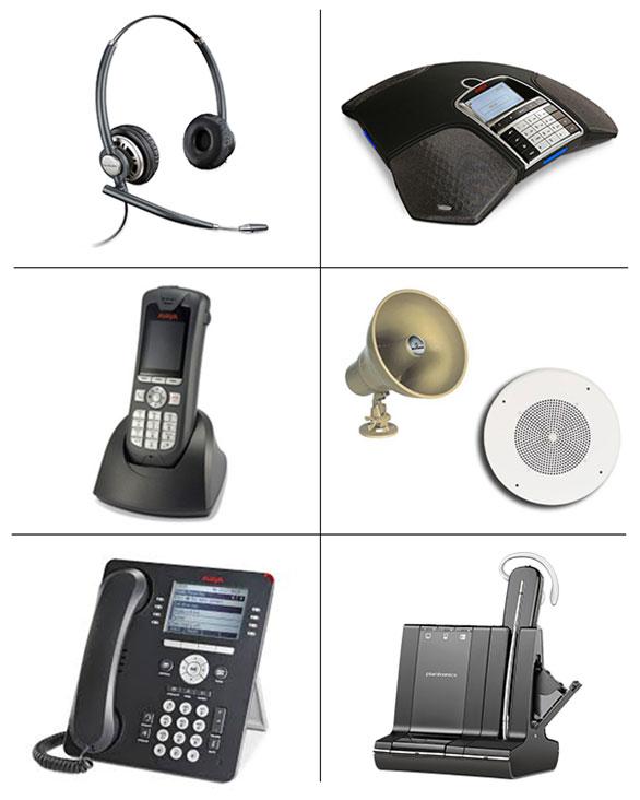 Voice Adjuncts