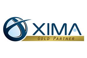 XIMA logo