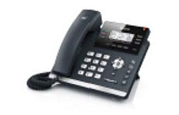 Yealink T4 series phone