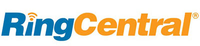RingCentral Hosted Solutions logo