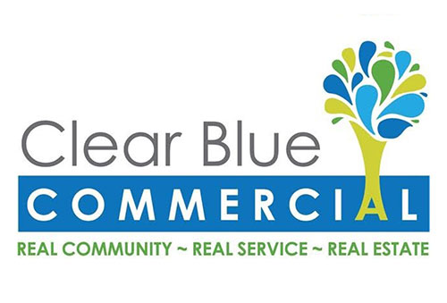 Clear Blue Commercial logo